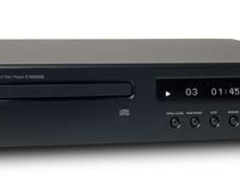 NAD C 545BEE / C545BEE CD Player with Manufacturer's Warranty, Free Shipping