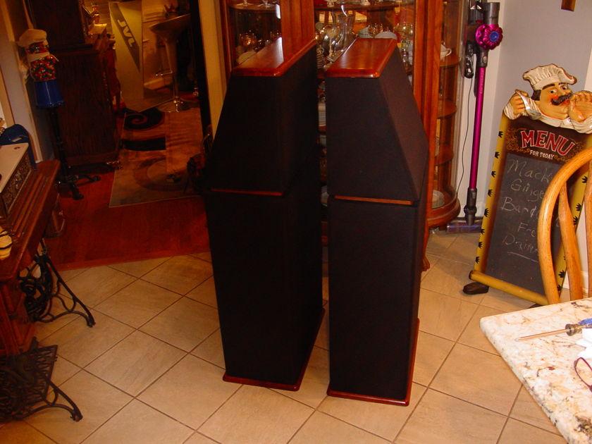 Von Schweikert Audio VR-4 Gen III M/T (HSE) Speakers