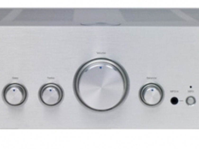 Cambridge Audio 650s integrated solid state amp
