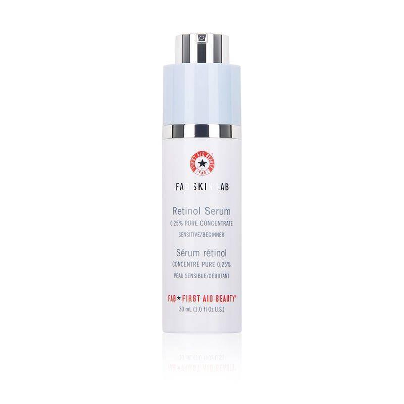 antiaging-retinol-serum-dermatologist-sephora-firstaidbeauty