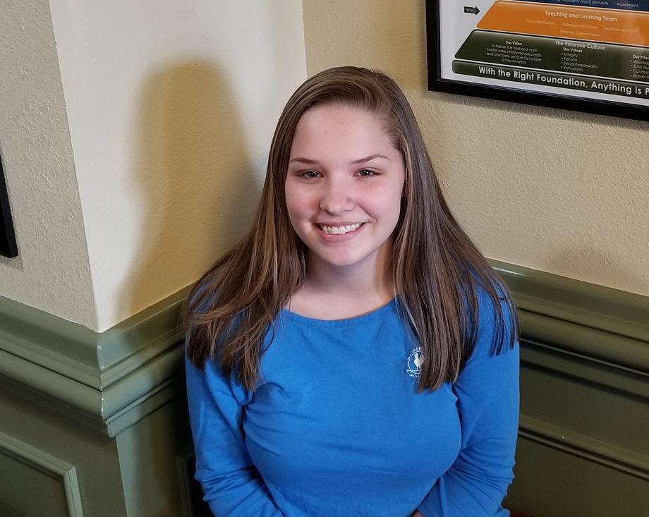 Alexa Finley , Staff Support Teacher