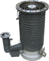 Edwards HT Diffusion Pump