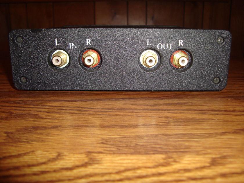 tds audiophile