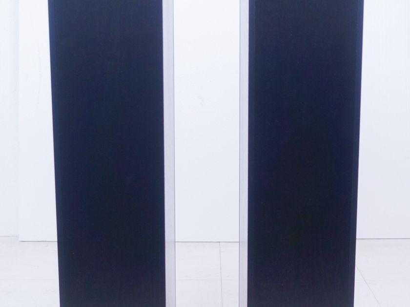 B&W  683 Floorstanding Speakers; Pair (8910)