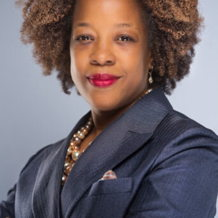 Kellie Kirksey, PhD