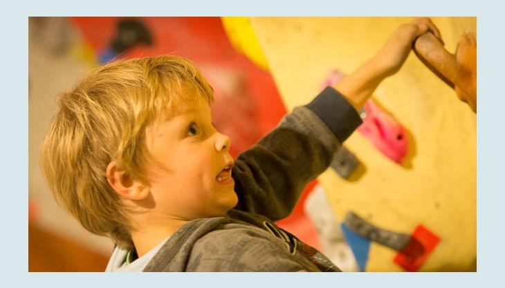 bester geburtstagde t hall kletterhalle kind aufregend kletterwand