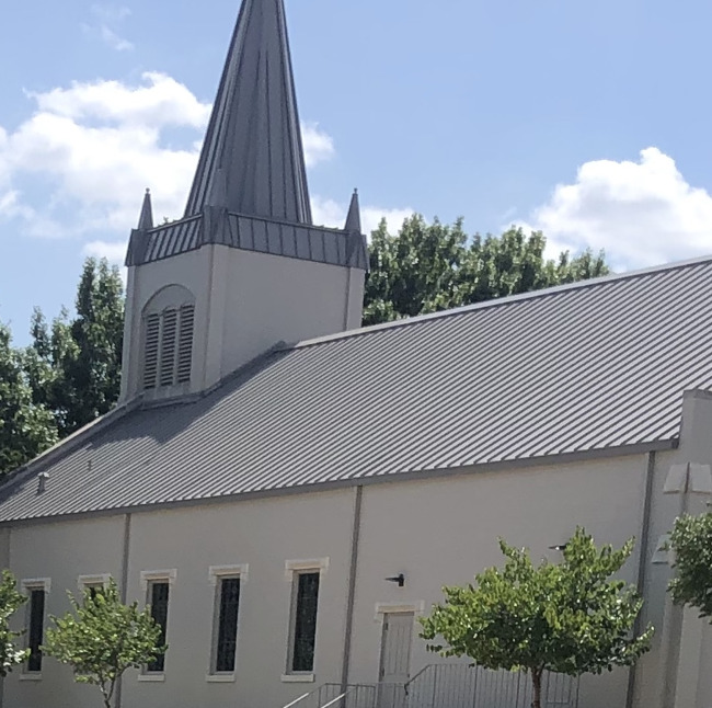 Episcopal Church of the Incarnation (North Campus)