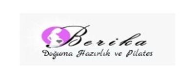 Berika Doğuma Hazırlık ve Pilates Logo