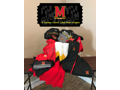 University of Maryland Die Hard's - Center Court Tickets & Swag