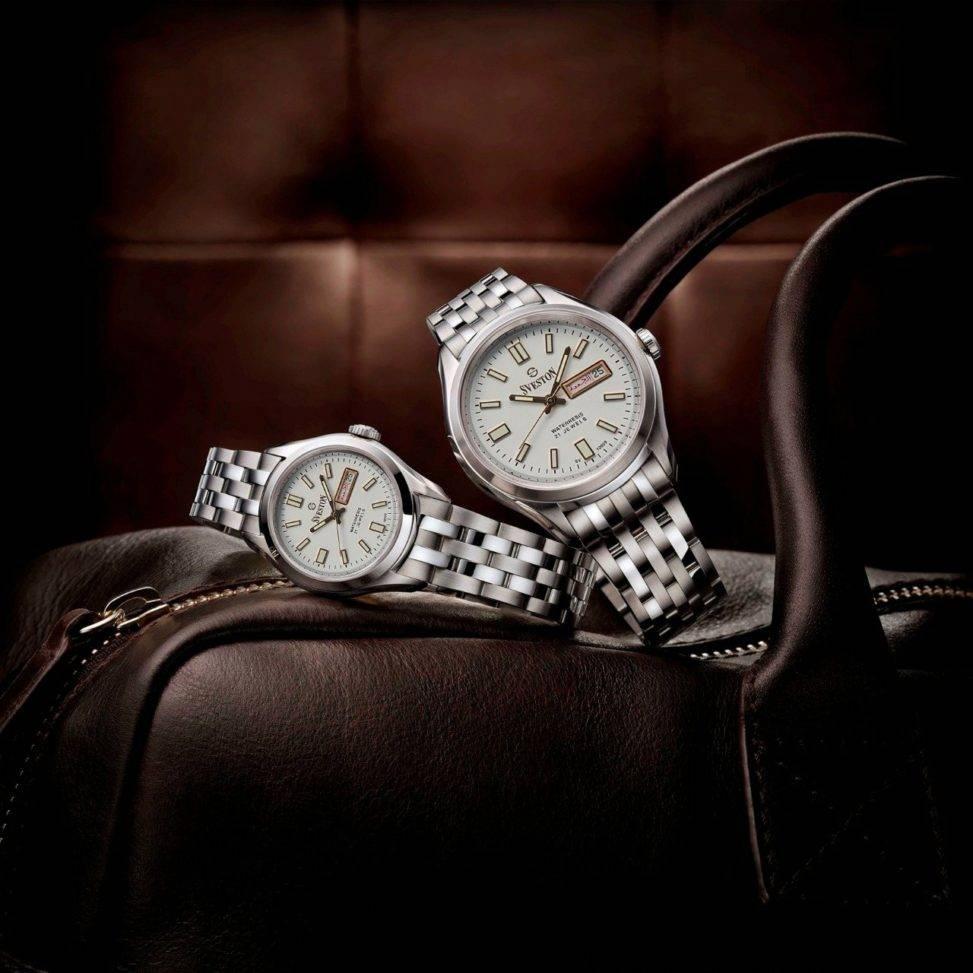 Sveston Wrist Watches | Online Watch Shop | Free Delivery & Returns