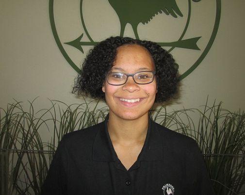 Kayla Kuykendoll , Primary Teacher, Early Preschool Blue