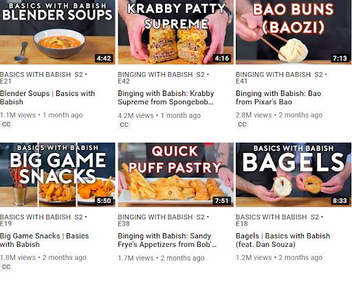 Customize YouTube Thumbnails
