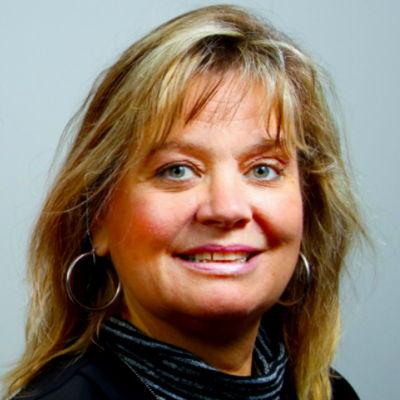 Sylvie Martineau