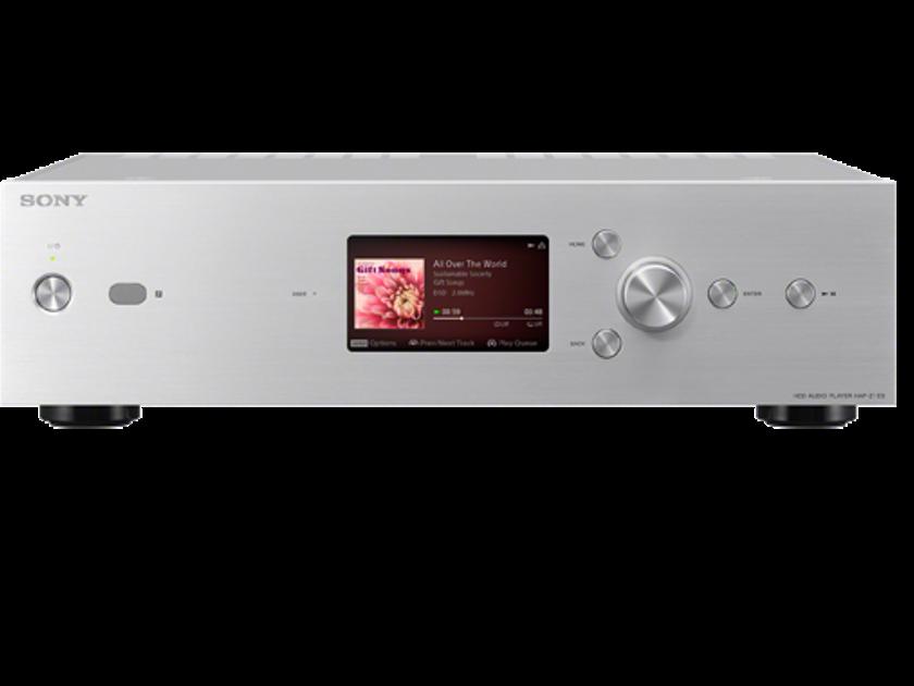 Sony HAP-Z1ES Hi_Res music player