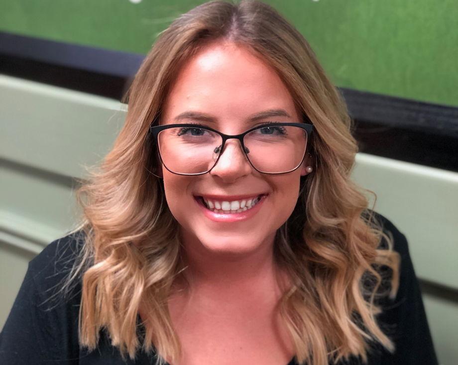 Kylee Dunn , Early Preschool Lead Teacher