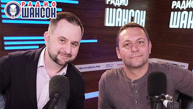 Всё о «Разгуляе» в «Звездном завтраке» с Аней Кавериной на «Радио Шансон» - Новости радио OnAir.ru