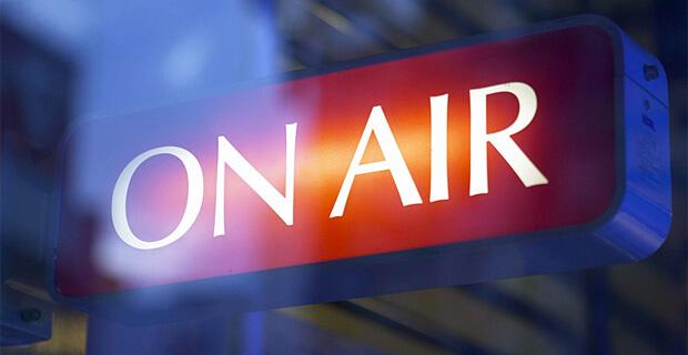 В Калуге на два дня отключат теле- и радиостанции - Новости радио OnAir.ru