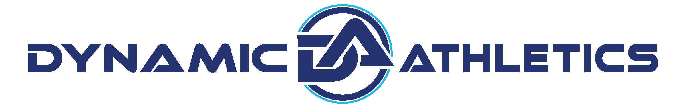 Dynamic Athletics logo