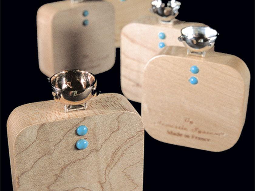 Acoustic System Intl. Resonators (free trial)