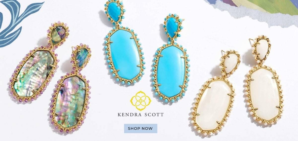 Kendra Scott - Summer 2021