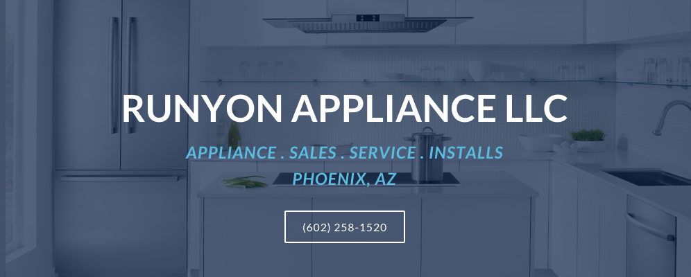 Runyon Appliance LLC
