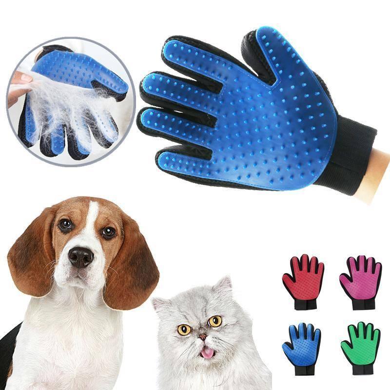 Pet Groom Glove