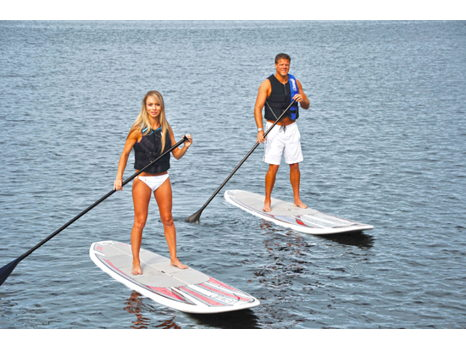 Stand-up Paddle Board Tour for 5