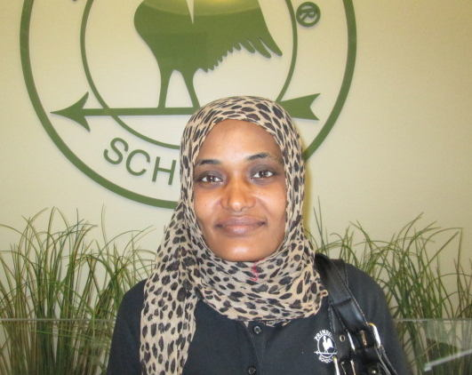 Omi Nour , Auxiliary Teacher, Infants & Toddlers