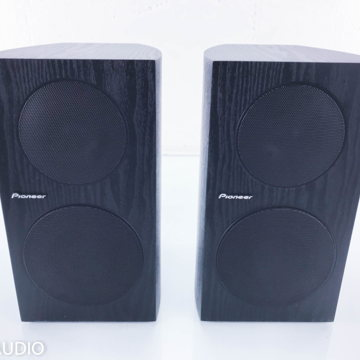SP-BS21 Bookshelf Speakers
