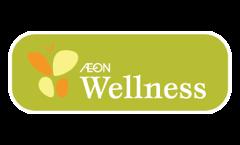 AEON Wellness Logo