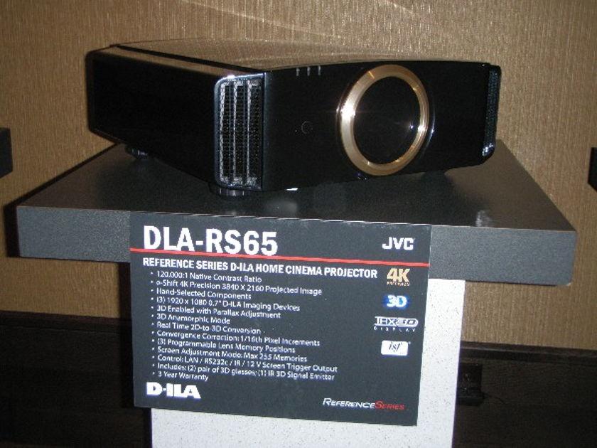 Jvc Dla-Rs65u Lowest JVC prices full warranty-888-805-2877