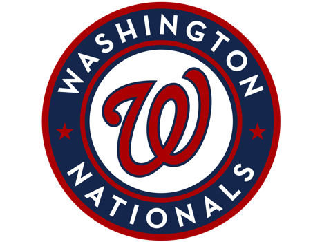 Washington Nationals - Four Tickets Behind Home Plate & Parking