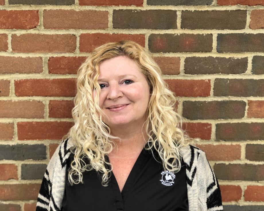 Mrs. Tracy Edwards , Explorers Club Teacher / Support Staff