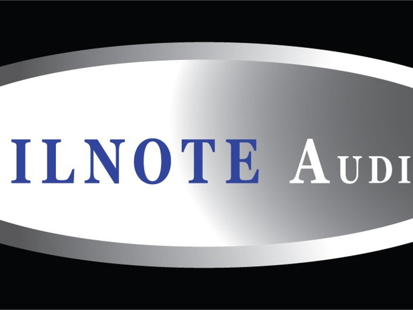 Award Winning Silnote Audio Cables  Morpheus Reference II Series II RCA 24k Gold/ Silver 1m Award Winning!