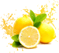 Pelle d'Oca limoni per gel di limone