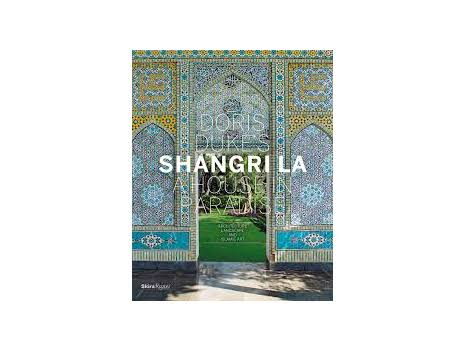 Shangri La: A Museum of Islamic Art, Culture, & Design private tour for up to 8 guests over age 8