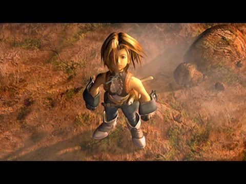 Final Fantasy IX - What are the best PSP and PS1 RPGs for PS