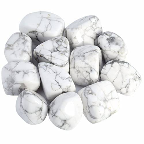 Howlite Stone by kumioils blogs