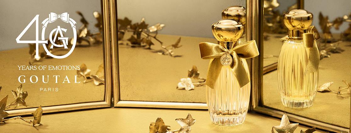 GOUTAL(グタール)|40th Anniversary 40周年|香水・フレグランス