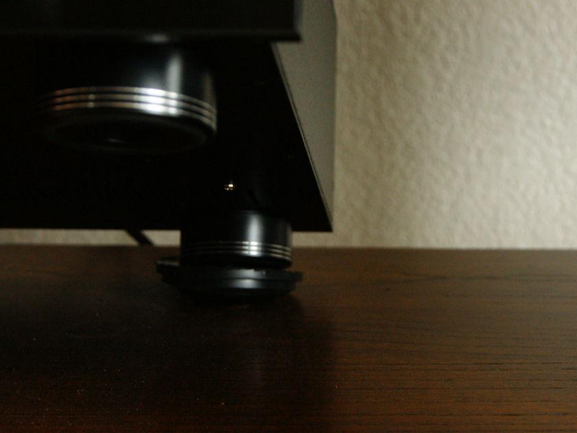 YS Audio Balanced A2 Plus Upgraded