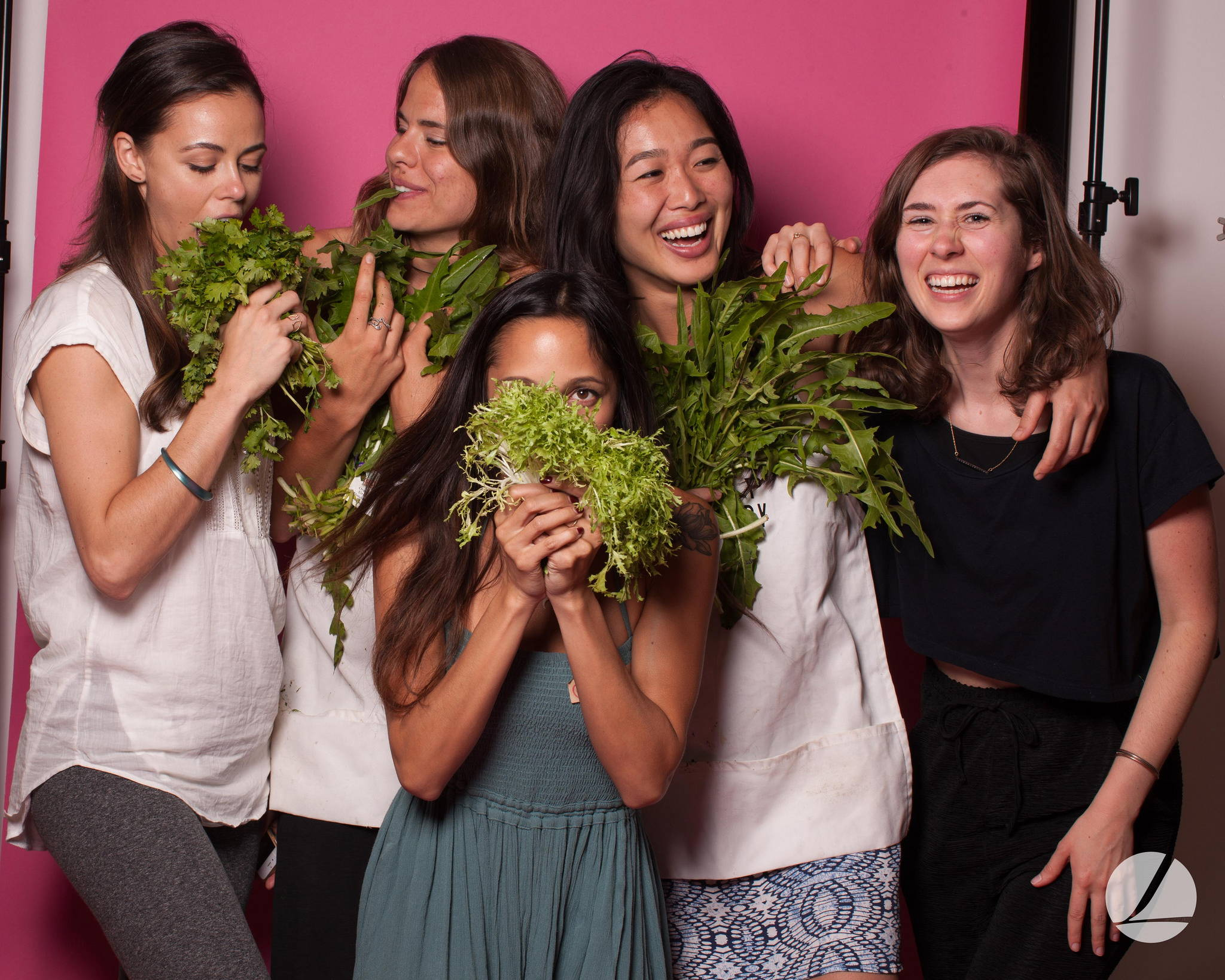 Pulp Pantry team of female entrepreneurs