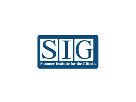 Summer Institute for the Gifted Online Enrollment