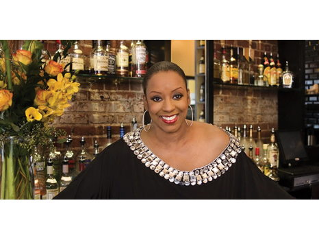 Private Dinner for 8 hosted by Chef Melba Wilson
