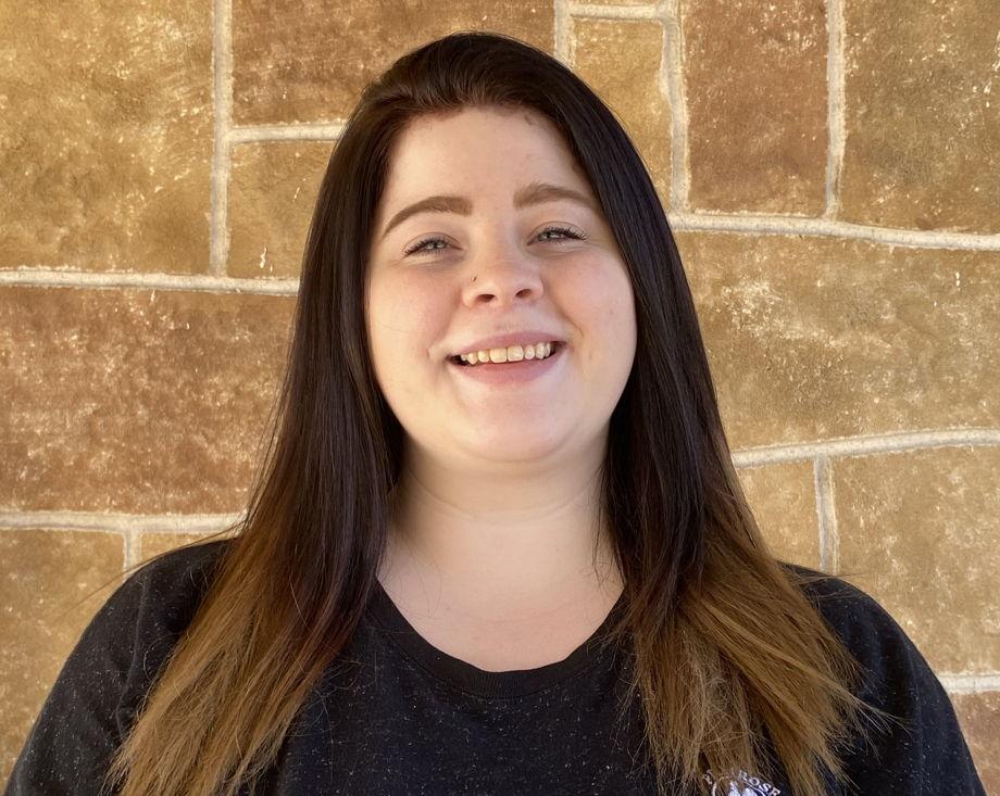 Breanna Woods , Infant Assistant Teacher
