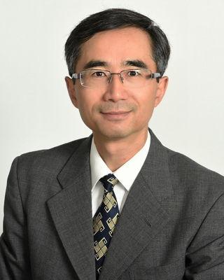 Steven Jian Zhong  Sui