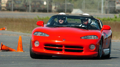 Track Club USA Autocross at Devens - Oct 13, 2019