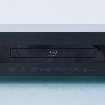 BDP-103 3D Universal Blu-Ray / SACD / CD Player