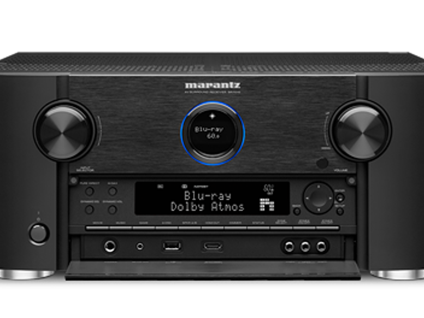 Marantz sr7010 9.2 Channel Atmos Receiver