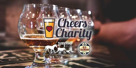 Cheers to Charity: Tabby Road Animal Hospital & Pets for Vets