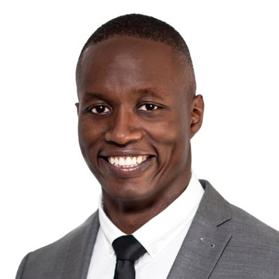 Khaly Niang  Real estate agent RE/MAX L'Espace